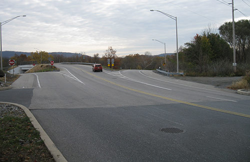 North-Wyomissing-Blvd-Interchange-looking-North